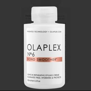 NWT Olaplex No.6 Bond Smoother